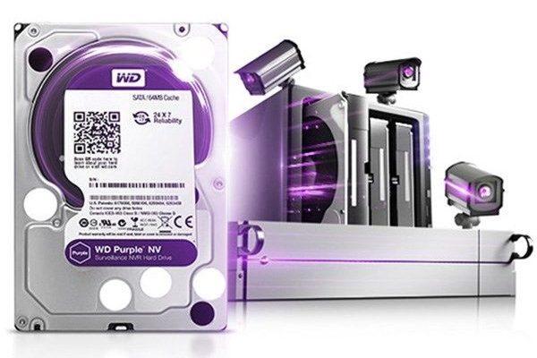 چه هارد دیسک را باید برای ذخیره سازی سیستم مداربسته انتخاب کنم ؟