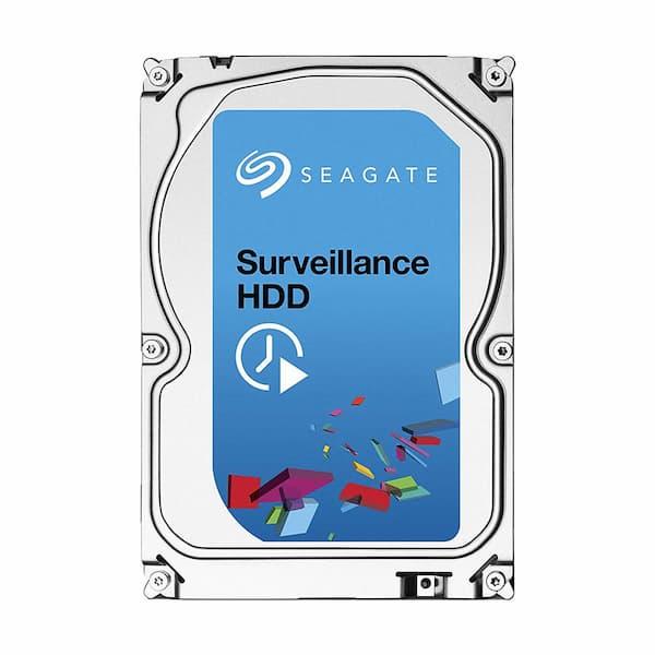 هارد دیسک surveillance