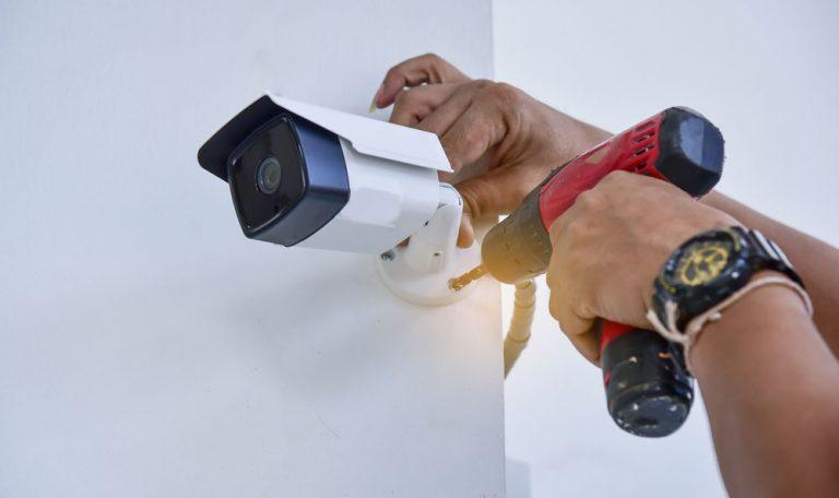 چگونه تجهیزات یک سیستم مداربسته را به صورت صحیح نصب کنیم؟