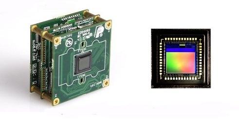 انواع سنسور تصویر چیپ دوربین مداربسته