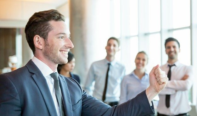 خصوصیات یک فروشنده موفق