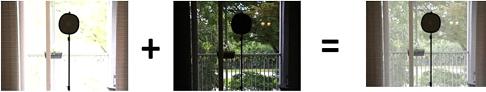قابلیت WDR در دوربین مدار بسته3