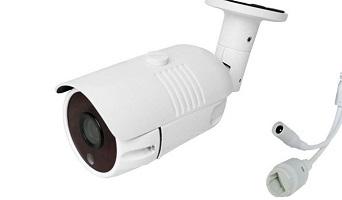 دوربین مداربسته تحت شبکه (IP) چیست؟