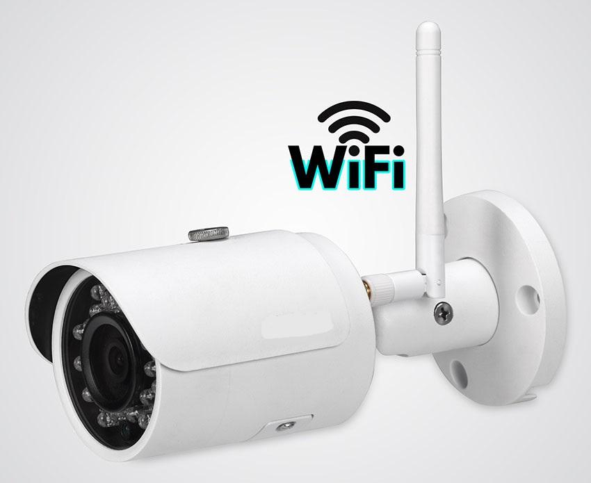 تبدیل تصویر محیط به اطلاعات دوربین مداربسته تحت شبکه