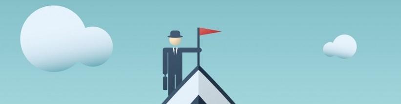 طی کردن مسیر کارمندی به کارفرمایی