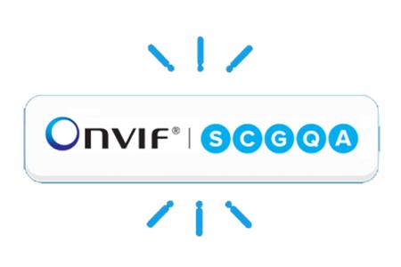 ویژگی های ONVIF