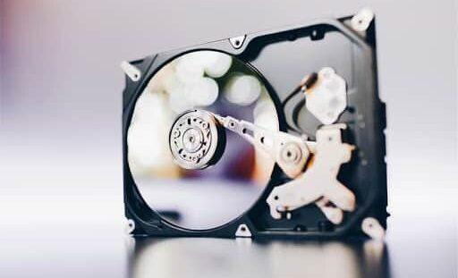 کاربرد و انواع هارد دیسک دوربین مداربسته