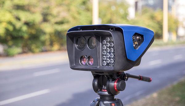 دوربین ANPR