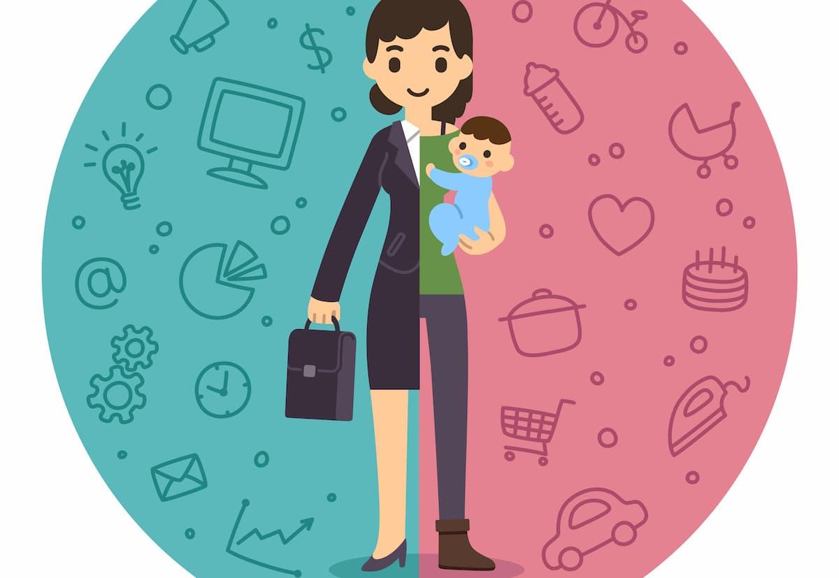 کمک هزینه بارداری