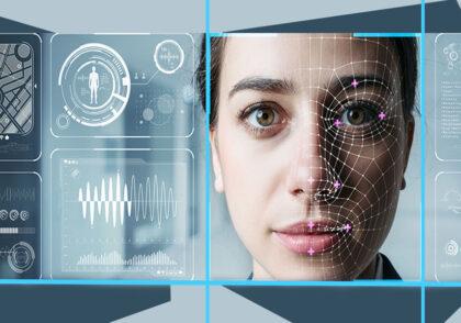دوربین امنیتی خانگی تشخیص چهره