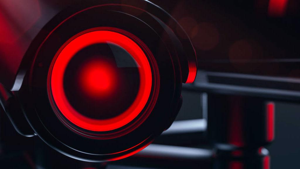 دوربین با قابلیت مادون قرمز